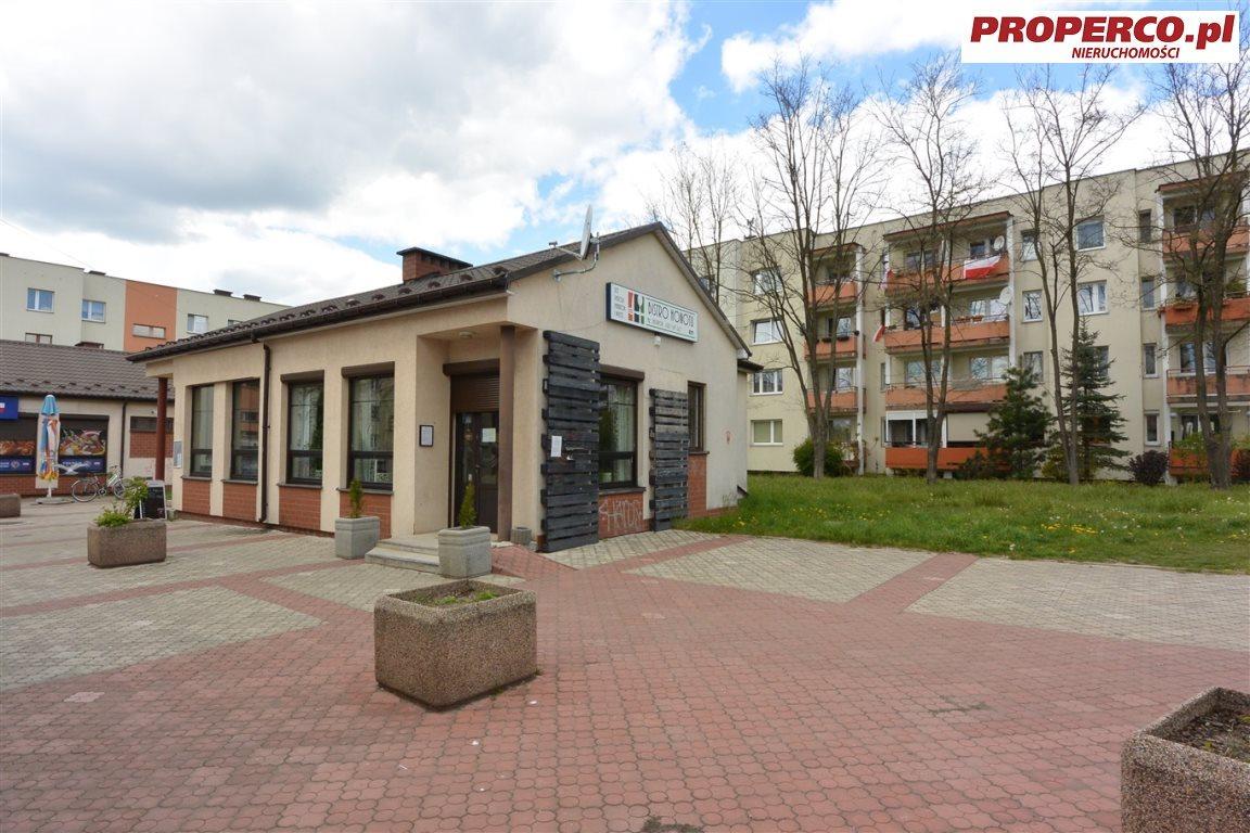 Lokal użytkowy na wynajem Kielce, Ślichowice  46m2 Foto 7