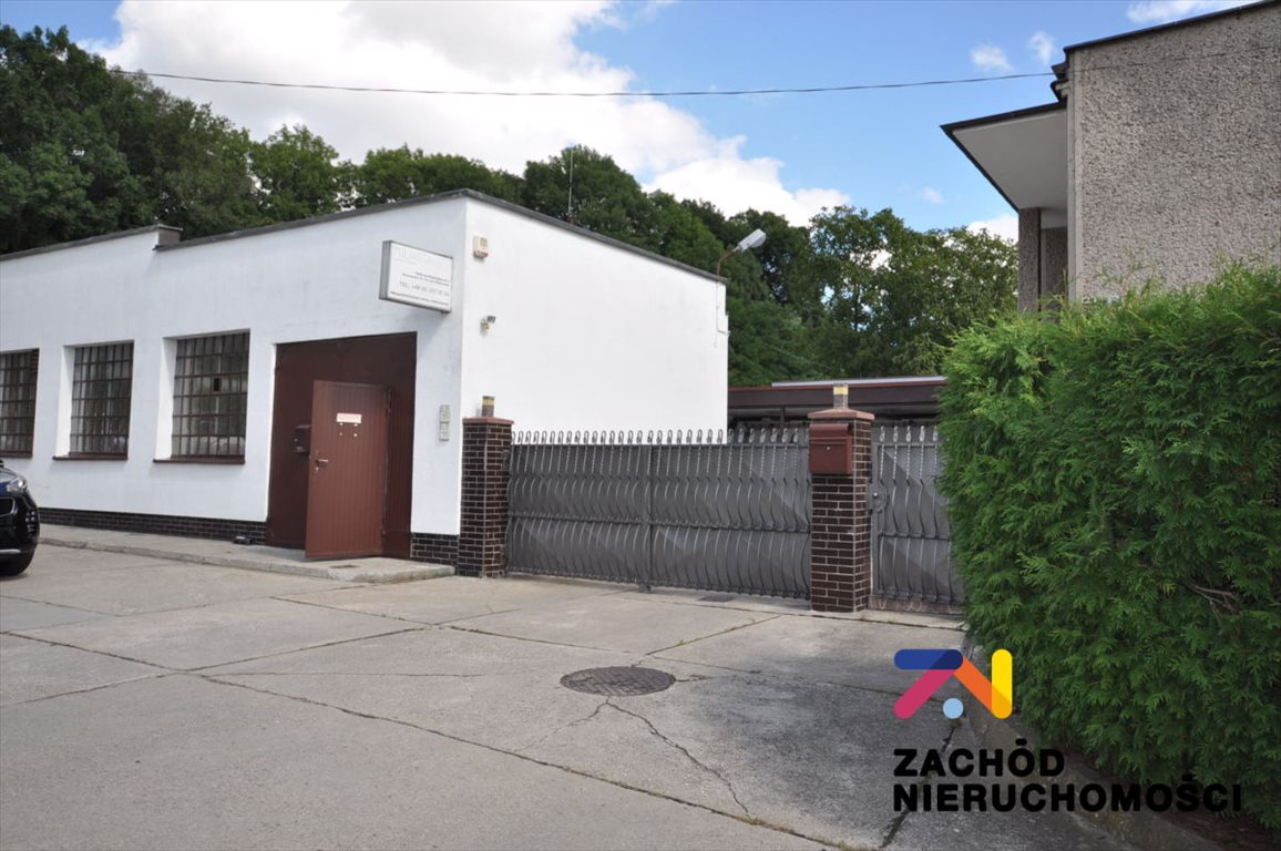 Lokal użytkowy na sprzedaż Gorzów Wielkopolski, Chróścik  180m2 Foto 1
