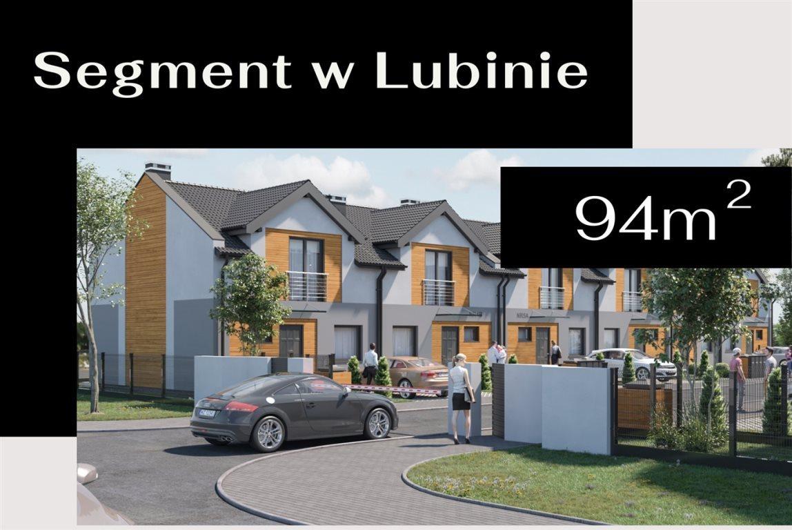 Dom na sprzedaż Lubin  94m2 Foto 1