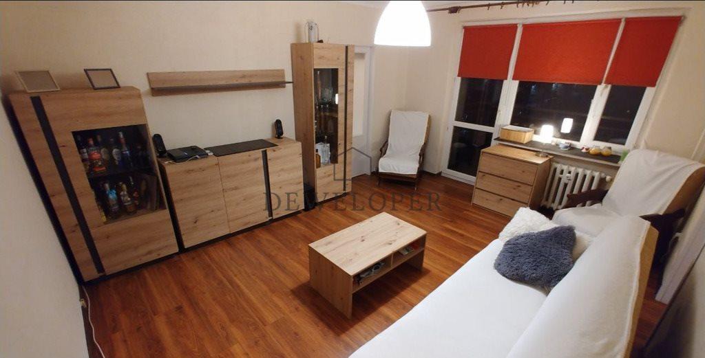 Mieszkanie dwupokojowe na sprzedaż Katowice, Brynów, Wincentego Pola  38m2 Foto 1