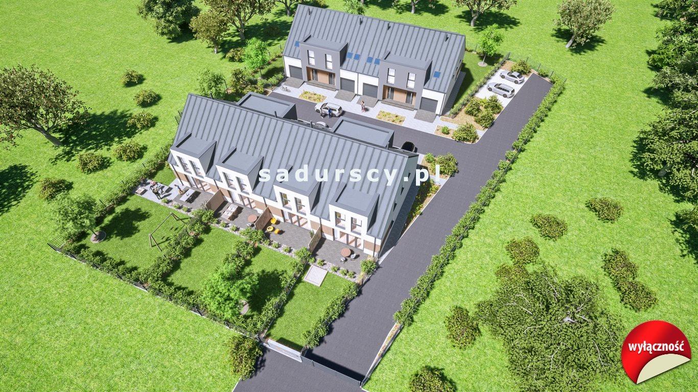 Dom na sprzedaż Liszki, Rączna, Rączna, Rączna  131m2 Foto 2
