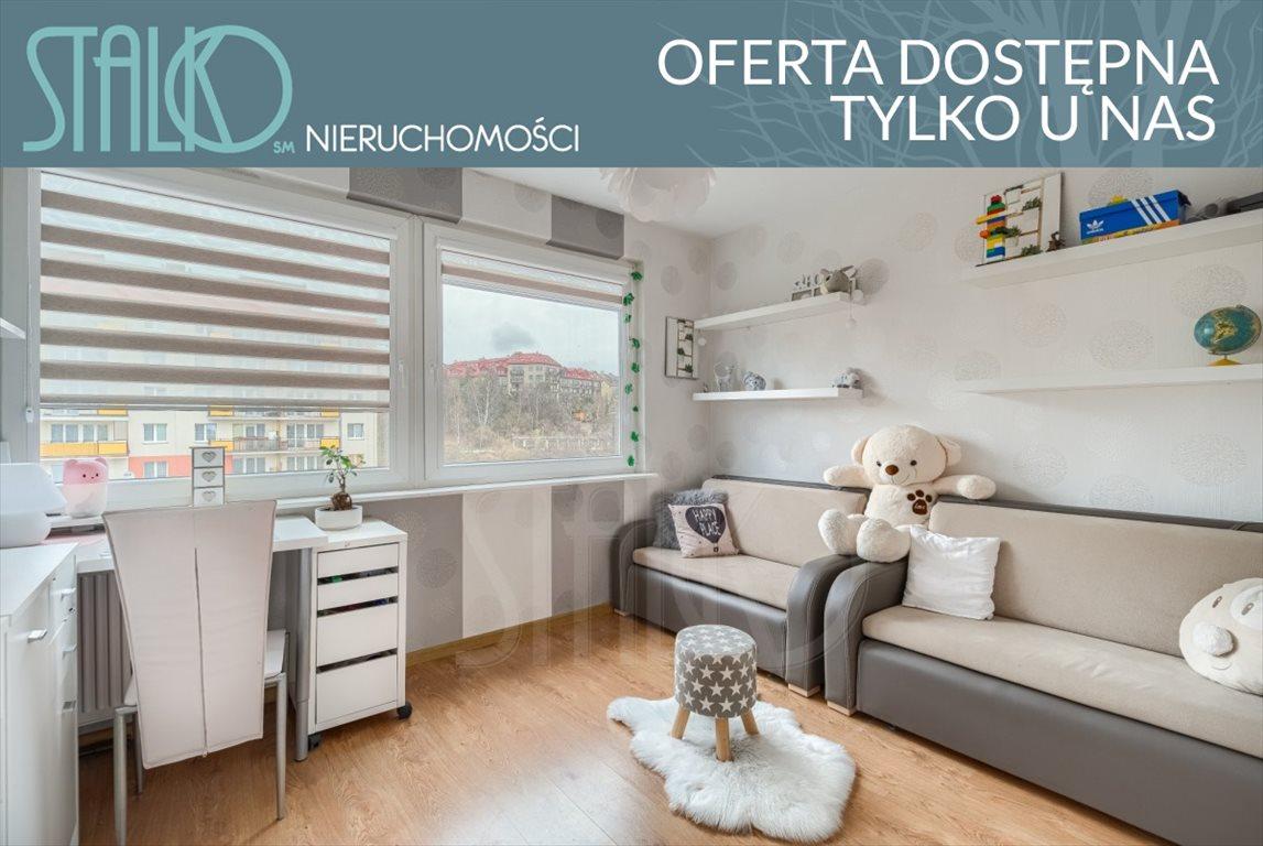 Mieszkanie trzypokojowe na sprzedaż Gdynia, Obłuże, adm. J. Unruga  60m2 Foto 4