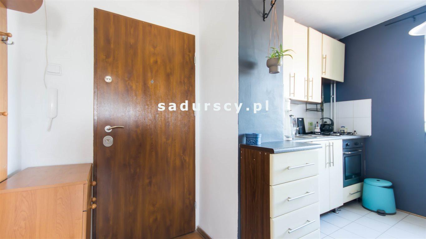 Mieszkanie dwupokojowe na sprzedaż Kraków, Prądnik Czerwony, Prądzyńskiego  36m2 Foto 9