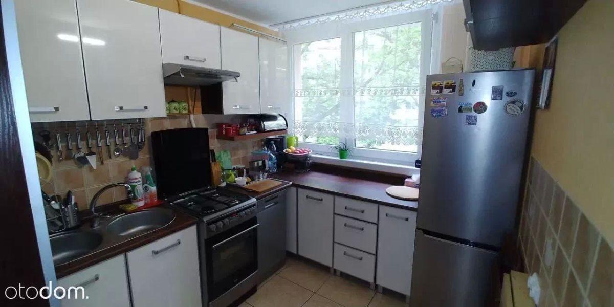 Mieszkanie trzypokojowe na sprzedaż Wrocław, Fabryczna, Popowice  64m2 Foto 5