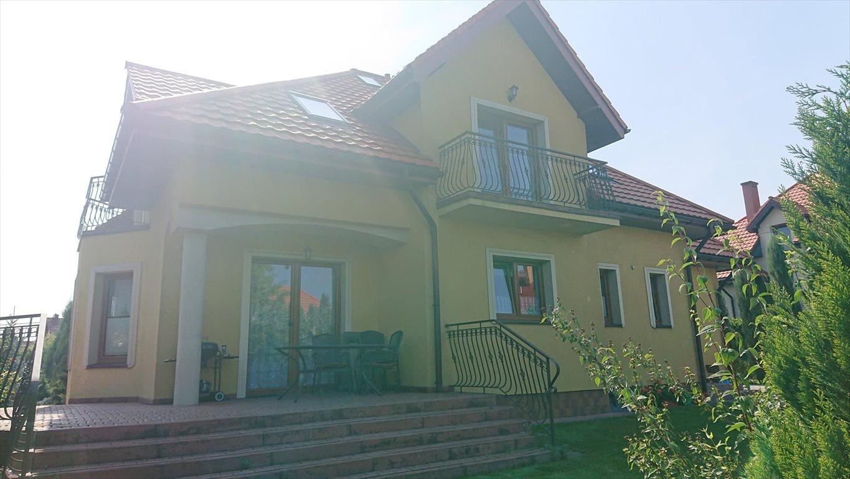 Dom na sprzedaż Michałowice, Graniczna  217m2 Foto 1