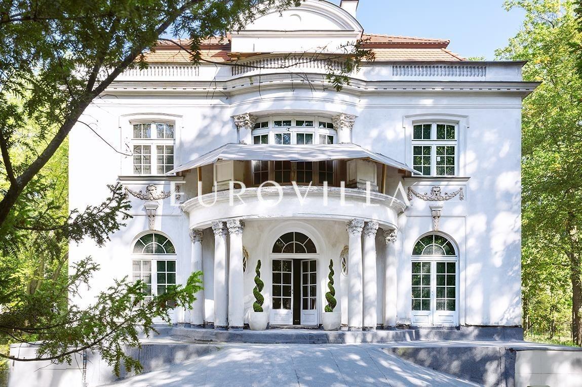 Dom na sprzedaż Konstancin-Jeziorna, Henryka Sienkiewicza  717m2 Foto 4