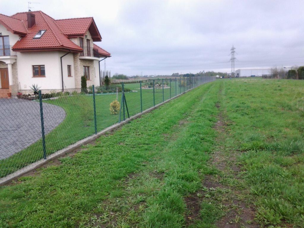 Działka budowlana na sprzedaż Sokołów  3300m2 Foto 6