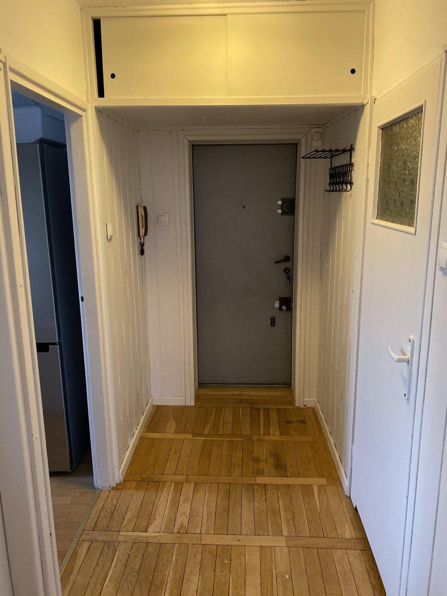 Mieszkanie dwupokojowe na wynajem Warszawa, Ochota, Grójecka  48m2 Foto 9