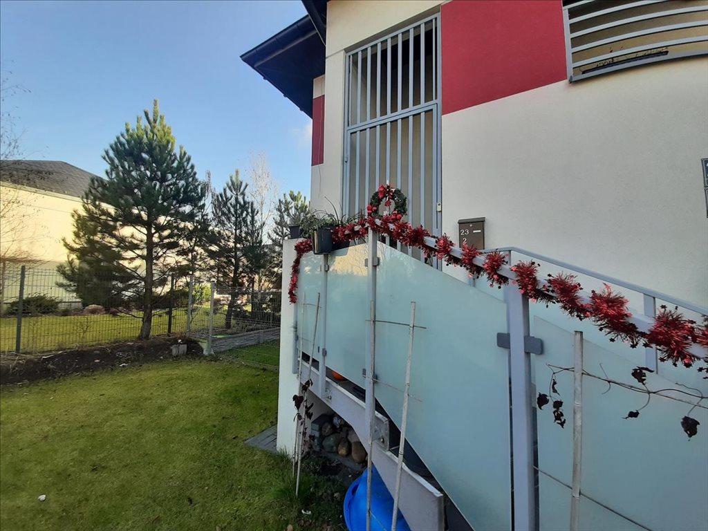 Mieszkanie trzypokojowe na sprzedaż Józefosław, Piaseczno, Grzybowa  74m2 Foto 12