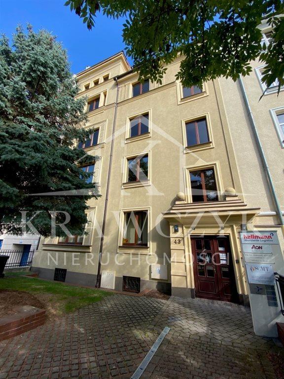 Lokal użytkowy na wynajem Szczecin, Stare Miasto  46m2 Foto 5