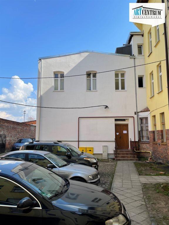 Kawalerka na sprzedaż Bydgoszcz, Śródmieście  41m2 Foto 2