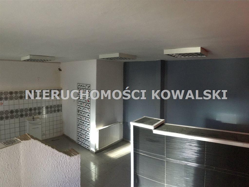 Lokal użytkowy na sprzedaż Bydgoszcz, Śródmieście  33m2 Foto 2