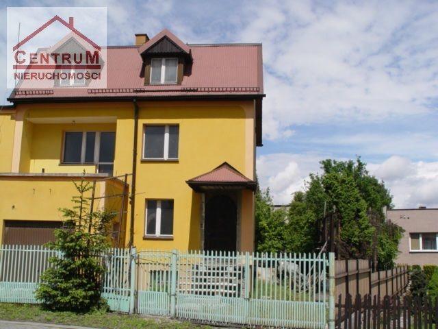 Dom na sprzedaż Rydułtowy, Kochanowskiego  269m2 Foto 2