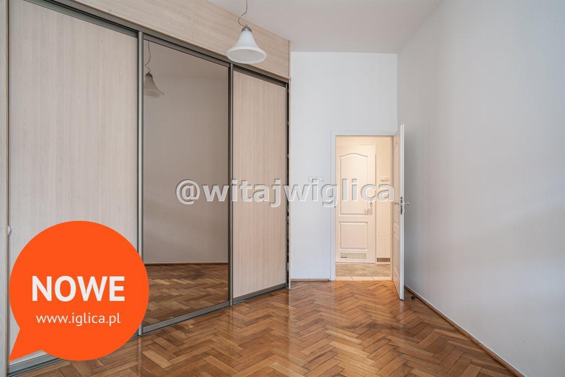 Mieszkanie trzypokojowe na wynajem Wrocław, Stare Miasto, Rynek  89m2 Foto 5