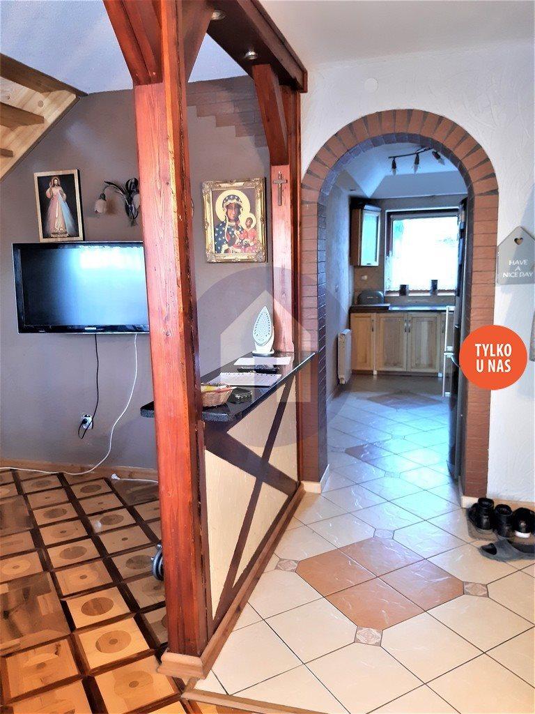 Mieszkanie czteropokojowe  na sprzedaż Świdnica  108m2 Foto 5