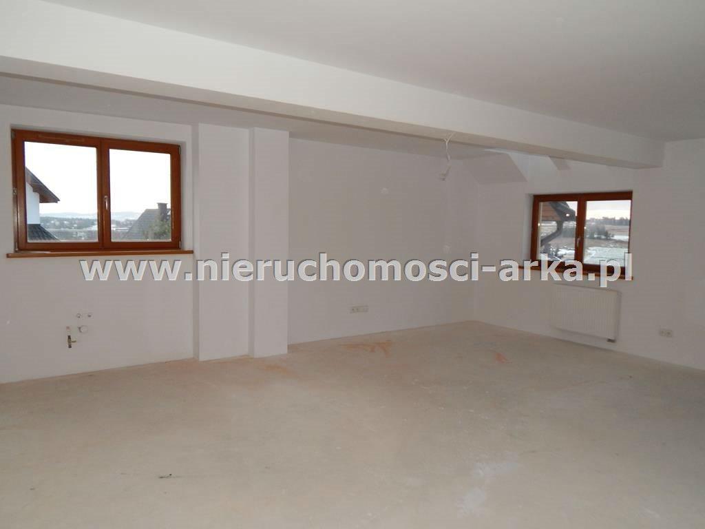 Mieszkanie dwupokojowe na sprzedaż Rabka-Zdrój  55m2 Foto 1