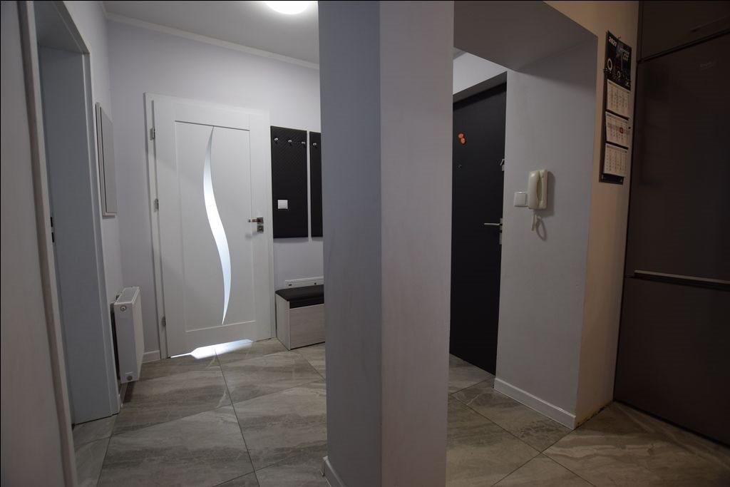 Mieszkanie trzypokojowe na sprzedaż Olsztyn, Zatorze, Okrzei  64m2 Foto 10