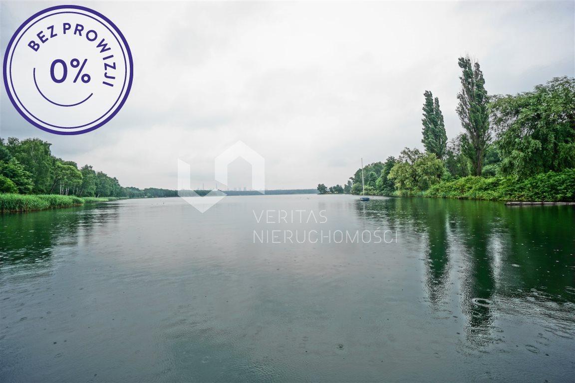 Działka rekreacyjna na sprzedaż Dąbrowa Górnicza, Pogoria, Żeglarska  8707m2 Foto 2
