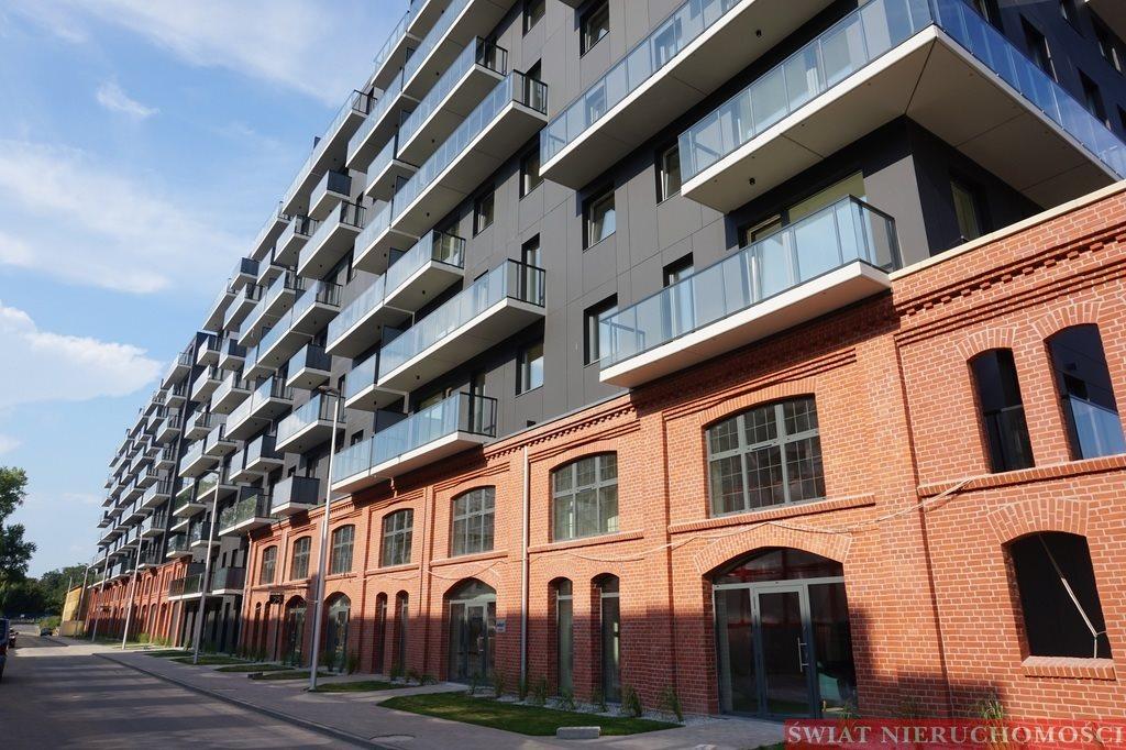 Lokal użytkowy na sprzedaż Wrocław, Nadodrze, Nadodrze  181m2 Foto 2