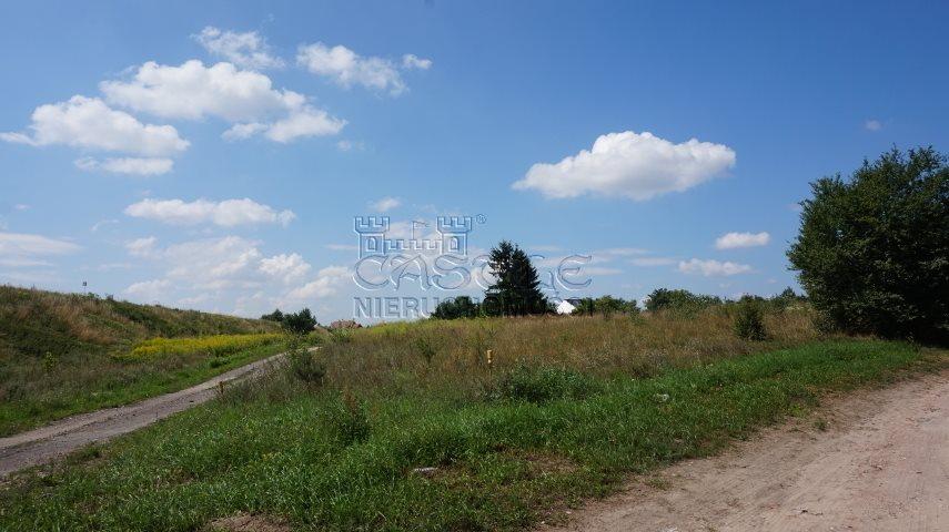 Działka budowlana na sprzedaż Rosnówko, Jarosławiecka  1073m2 Foto 3