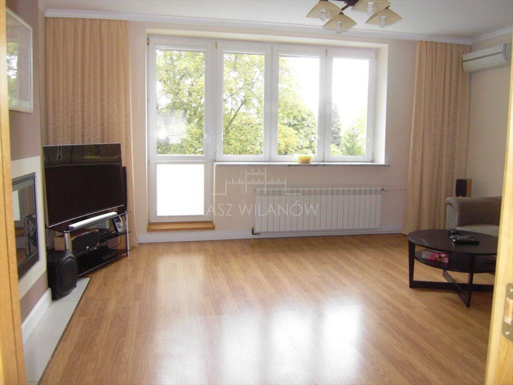 Mieszkanie na wynajem Warszawa, Mokotów, Sadyba, Truskawiecka  160m2 Foto 2