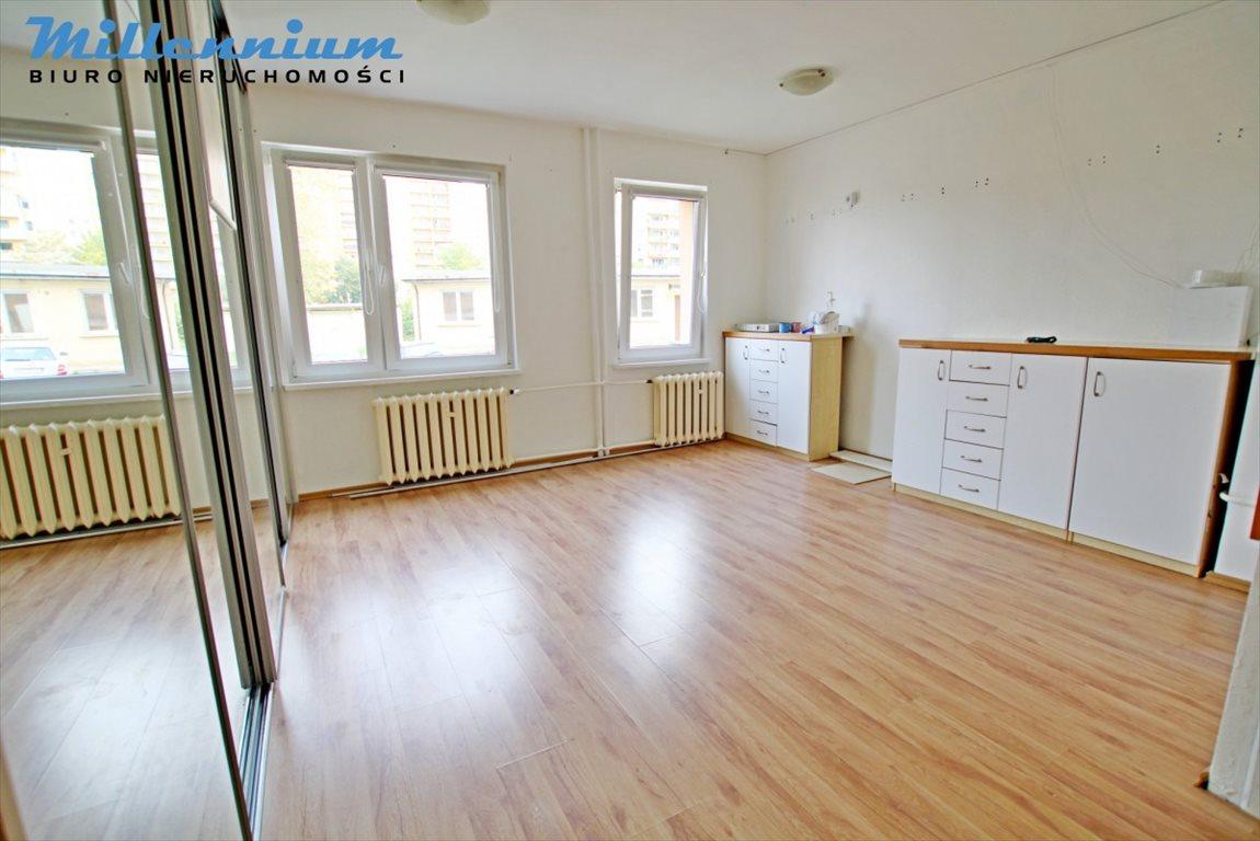 Mieszkanie trzypokojowe na sprzedaż Gdynia, Cisowa, Zbożowa  53m2 Foto 3