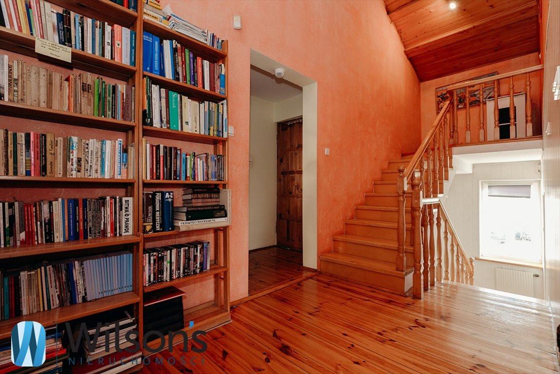 Dom na sprzedaż Łomianki  210m2 Foto 7