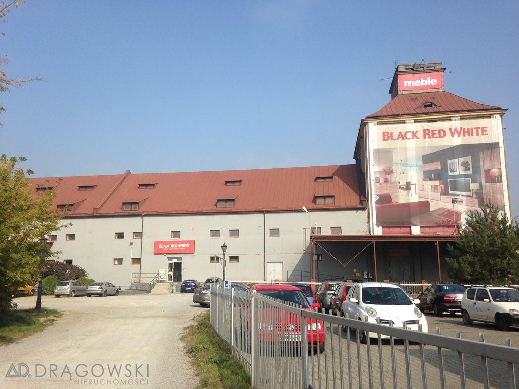 Lokal użytkowy na sprzedaż Ostrowiec Świętokrzyski  3844m2 Foto 1