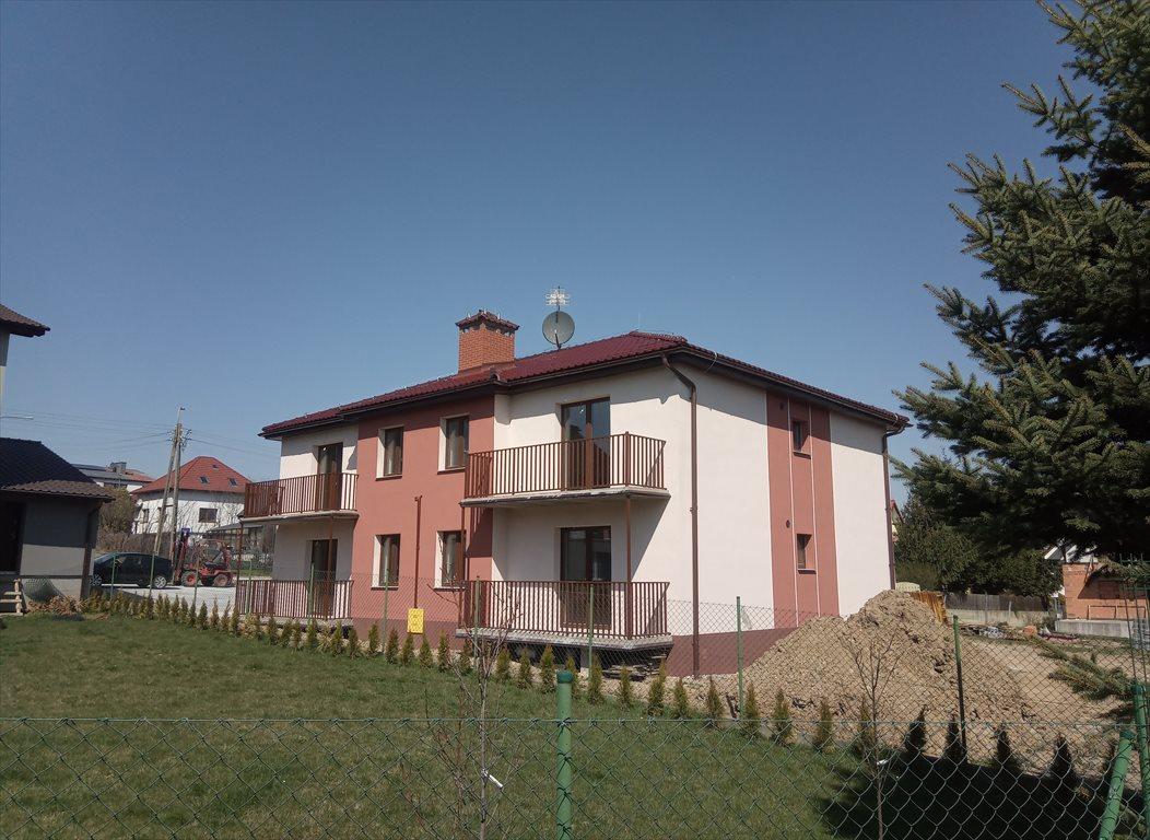 Mieszkanie trzypokojowe na sprzedaż Sobótka, zielona 8  65m2 Foto 11