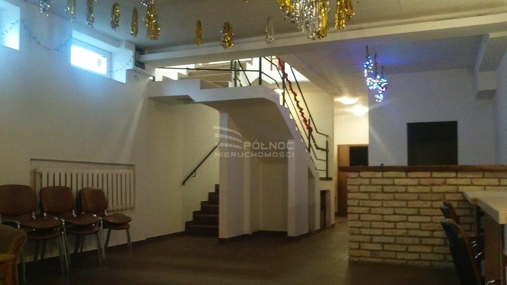 Lokal użytkowy na wynajem Zabłudów, Białostocka  74m2 Foto 9