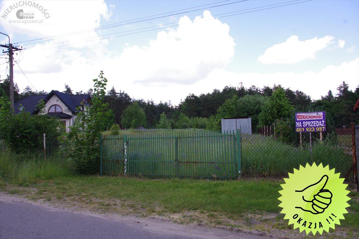 Działka siedliskowa na sprzedaż Kluki  9834m2 Foto 1