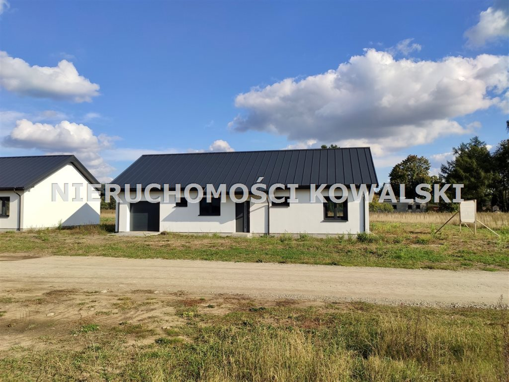 Dom na sprzedaż Bożenkowo  120m2 Foto 4