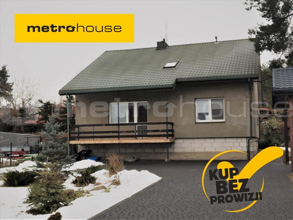 Dom na sprzedaż Siedlce, Siedlce  148m2 Foto 1