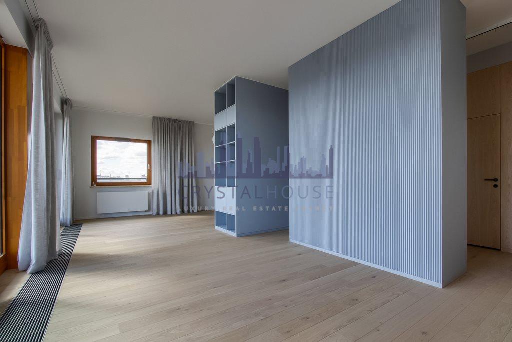 Mieszkanie czteropokojowe  na wynajem Warszawa, Mokotów, Puławska  150m2 Foto 8
