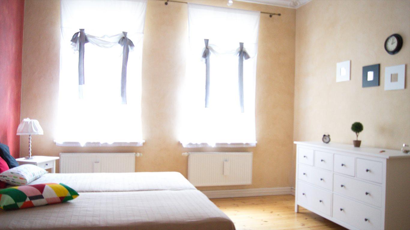 Mieszkanie czteropokojowe  na wynajem Sopot, dolny, grunwaldzka  120m2 Foto 6