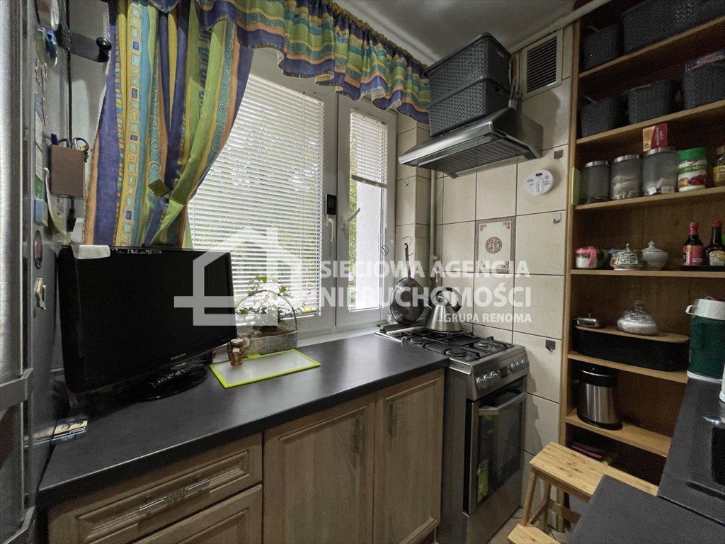 Mieszkanie trzypokojowe na sprzedaż Sopot, Przylesie, 23 Marca  46m2 Foto 7