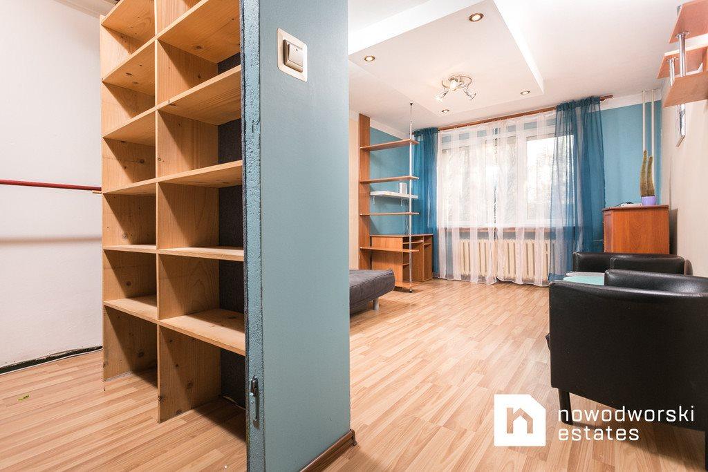 Mieszkanie dwupokojowe na wynajem Kraków, Nowa Huta, os. Jagiellońskie  44m2 Foto 2
