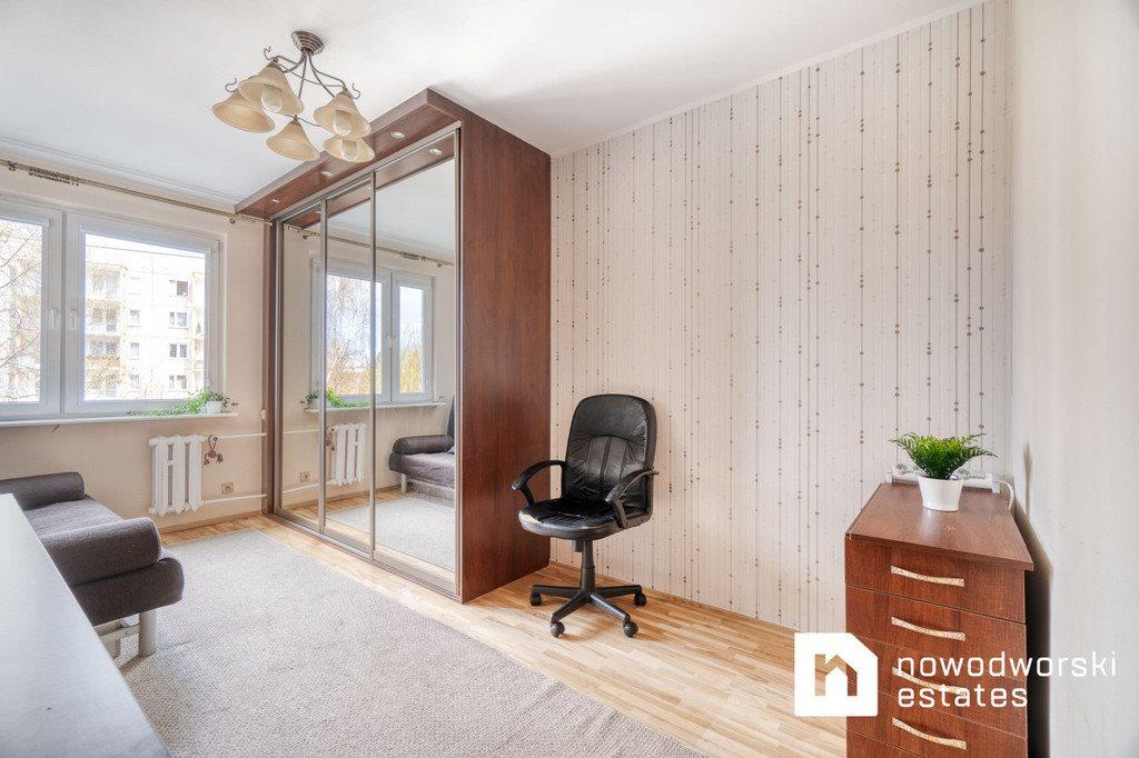 Mieszkanie czteropokojowe  na wynajem Gdańsk, Orunia Górna, Władysława Świechockiego  78m2 Foto 8