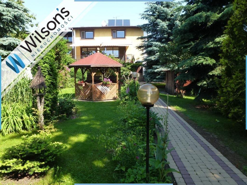 Dom na sprzedaż Brwinów  340m2 Foto 1