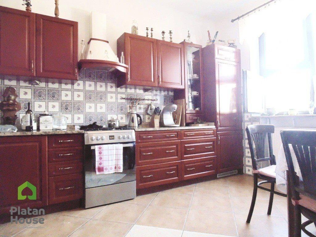Dom na sprzedaż Ożarów Mazowiecki, Partyzantów  215m2 Foto 1