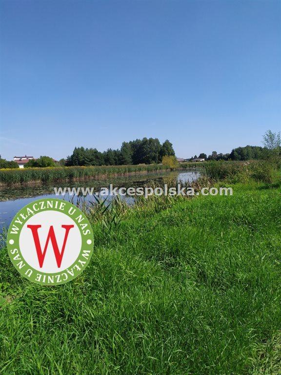 Działka inna na sprzedaż Warszawa, Wilanów, Powsin, Rosochata  9375m2 Foto 4