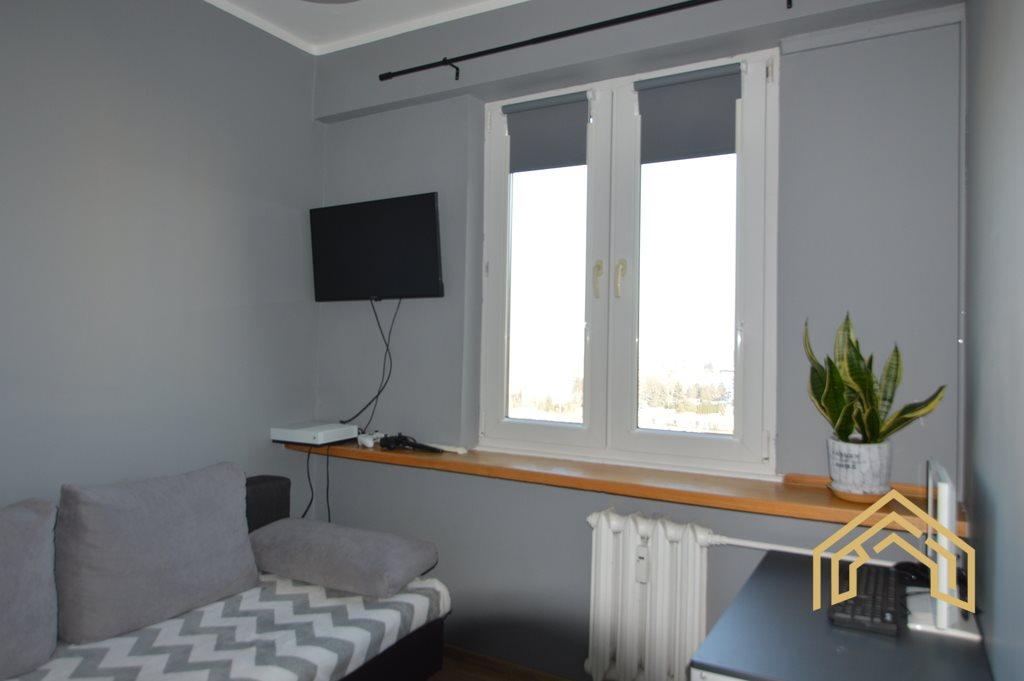 Mieszkanie trzypokojowe na sprzedaż Rzeszów, Nowe Miasto, bp. Józefa Sebastiana Pelczara  53m2 Foto 3