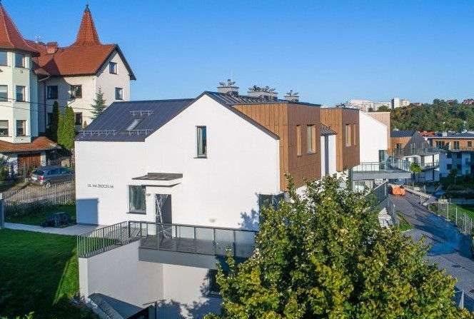 Dom na sprzedaż Gdańsk, Siedlce, Jacka Malczewskiego  226m2 Foto 1