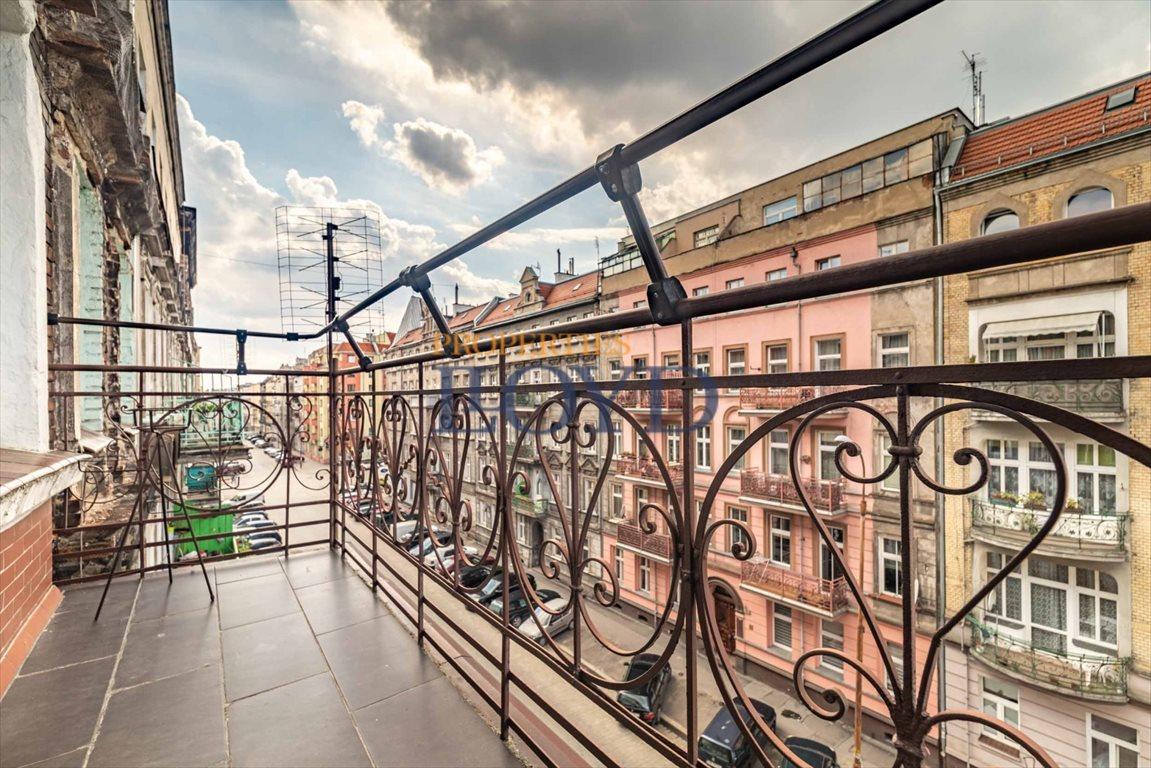 Mieszkanie dwupokojowe na sprzedaż Wrocław, Śródmieście, Żeromskiego  64m2 Foto 11