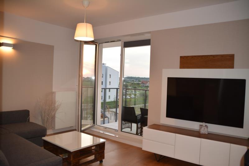 Mieszkanie dwupokojowe na wynajem Pogórze, Czechowicza  40m2 Foto 4