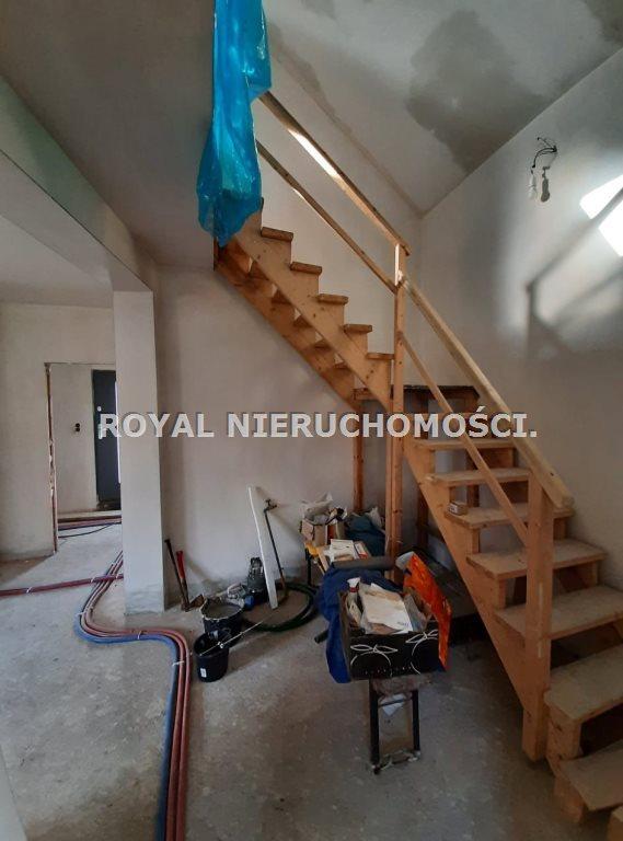 Dom na sprzedaż Ruda Śląska, Bykowina  99m2 Foto 6