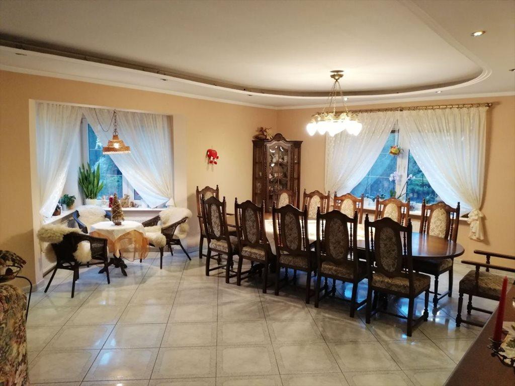 Dom na sprzedaż Poznań, Jeżyce, Smochowice  249m2 Foto 4