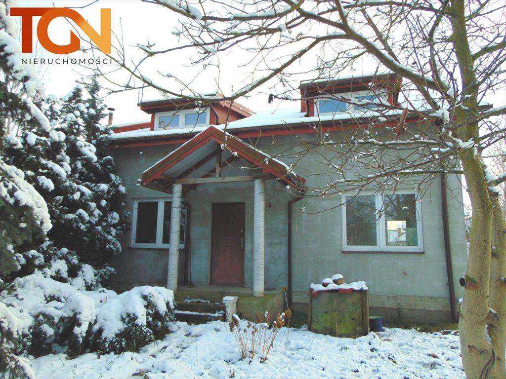 Dom na sprzedaż Gospodarz  115m2 Foto 10