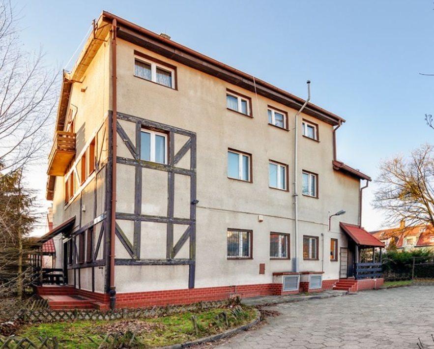 Lokal użytkowy na sprzedaż Gdynia  600m2 Foto 3