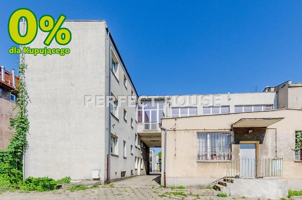 Lokal użytkowy na sprzedaż Gdańsk, Nowy Port, Góreckiego  794m2 Foto 1